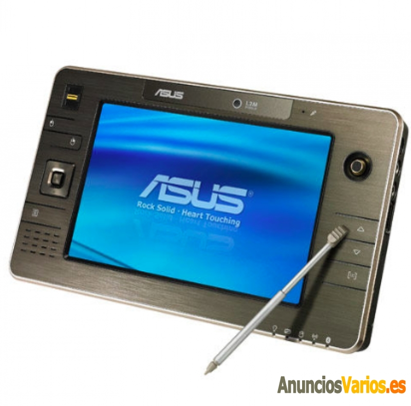 Asus R2H Ultra Mobile PC.