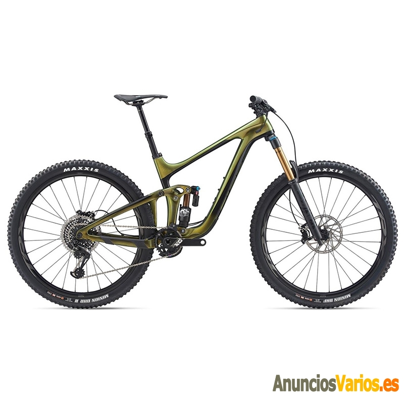 2020 Giant Stance 29 1 MTB